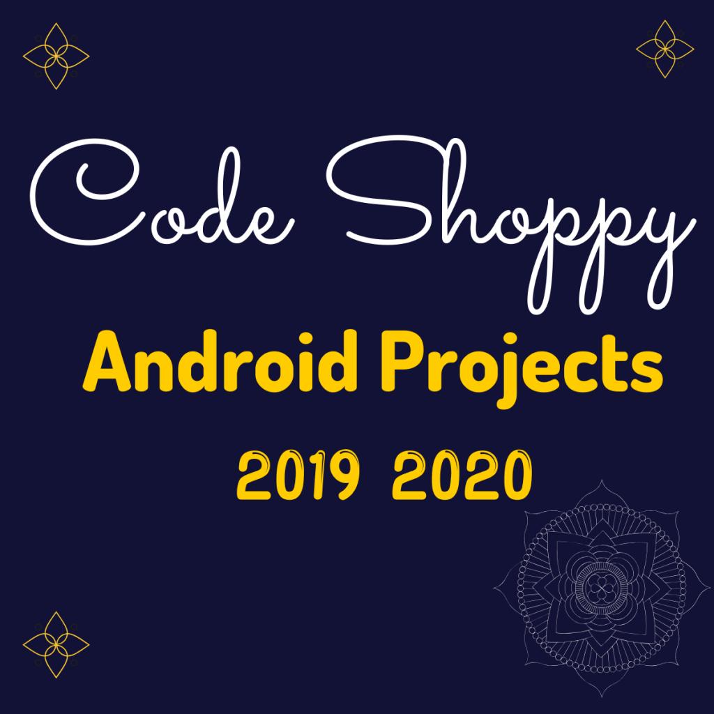 Code Shoppy